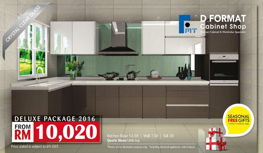 aluminium kitchen cabinet design malaysia home design zeri us